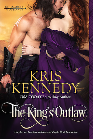 The King's Outlaw