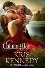 Excerpt: Claiming Her