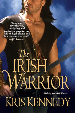 Excerpt: The Irish Warrior